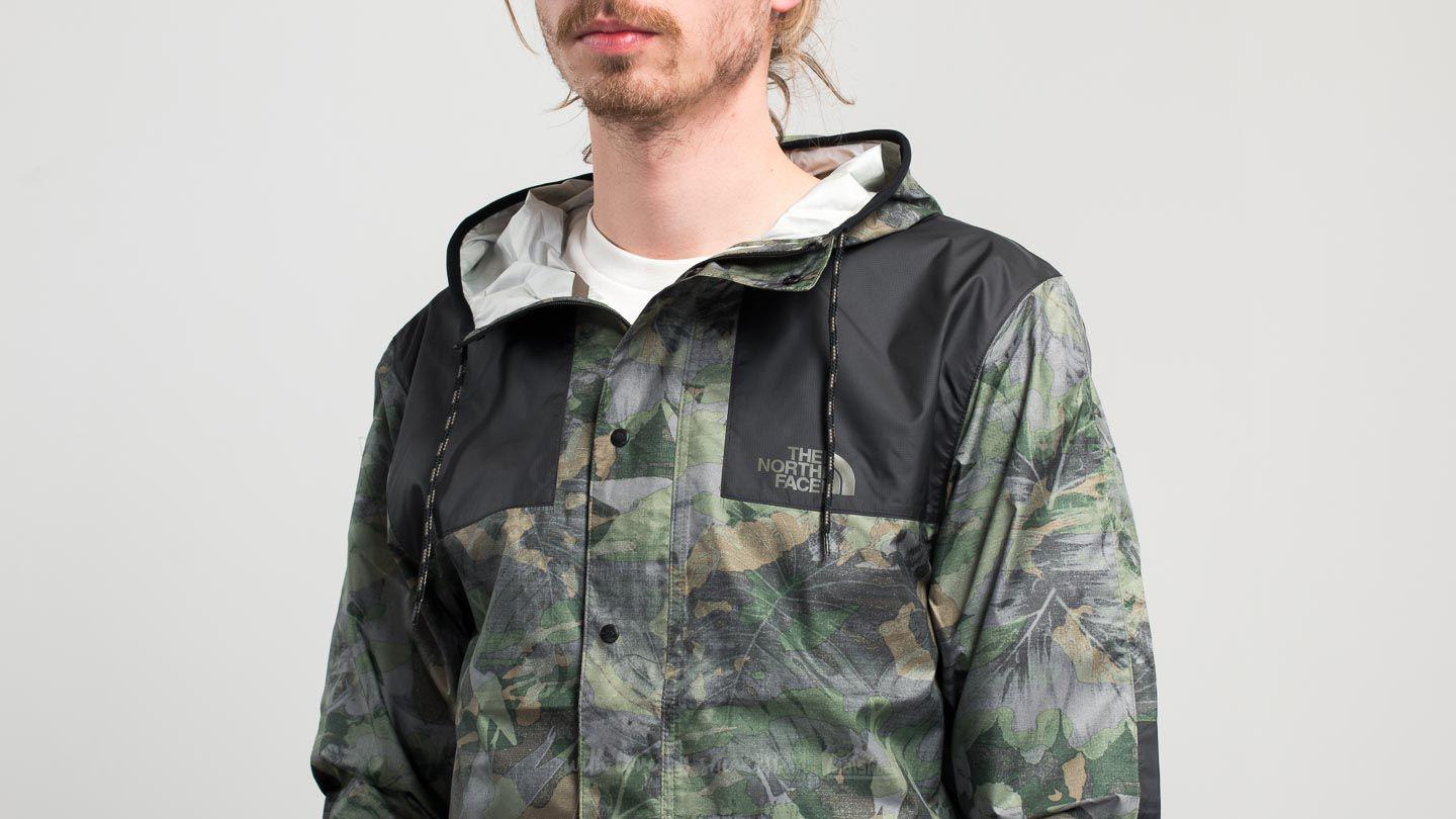 375114e3d france the north face panther jacket camo 3e410 a0f44