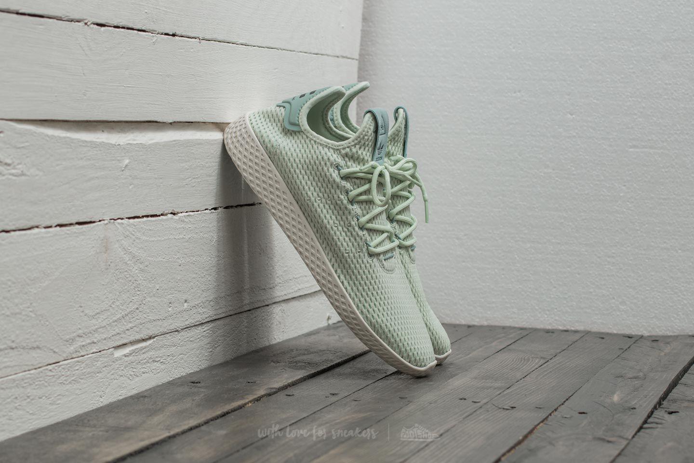b8b297bc1e7e6 Lyst - adidas Originals Adidas Pharrell Williams Pw Tennis Hu Linen ...