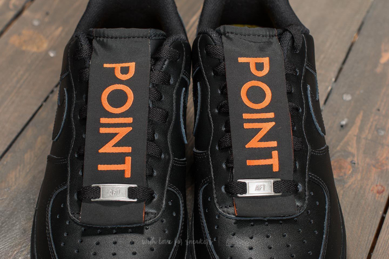 Air Force Point Lyst 1 Black Of Footshop View Nike U6w6qxpn7