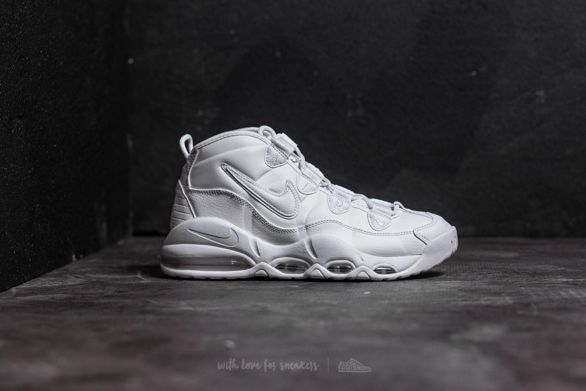 premium selection d436f 8c2ac denmark air max uptempo 95 white 15612 c457a