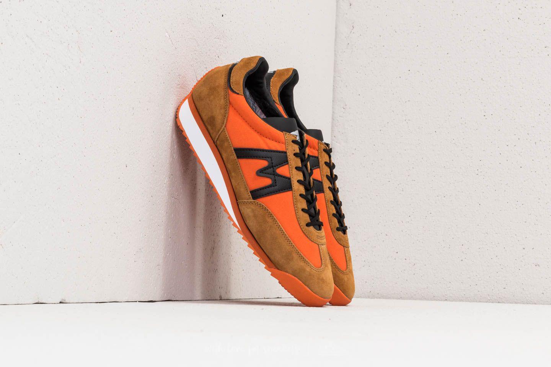 eaf85096c5c Lyst - Footshop Karhu Championair Jaffa Orange  Black in Orange for Men