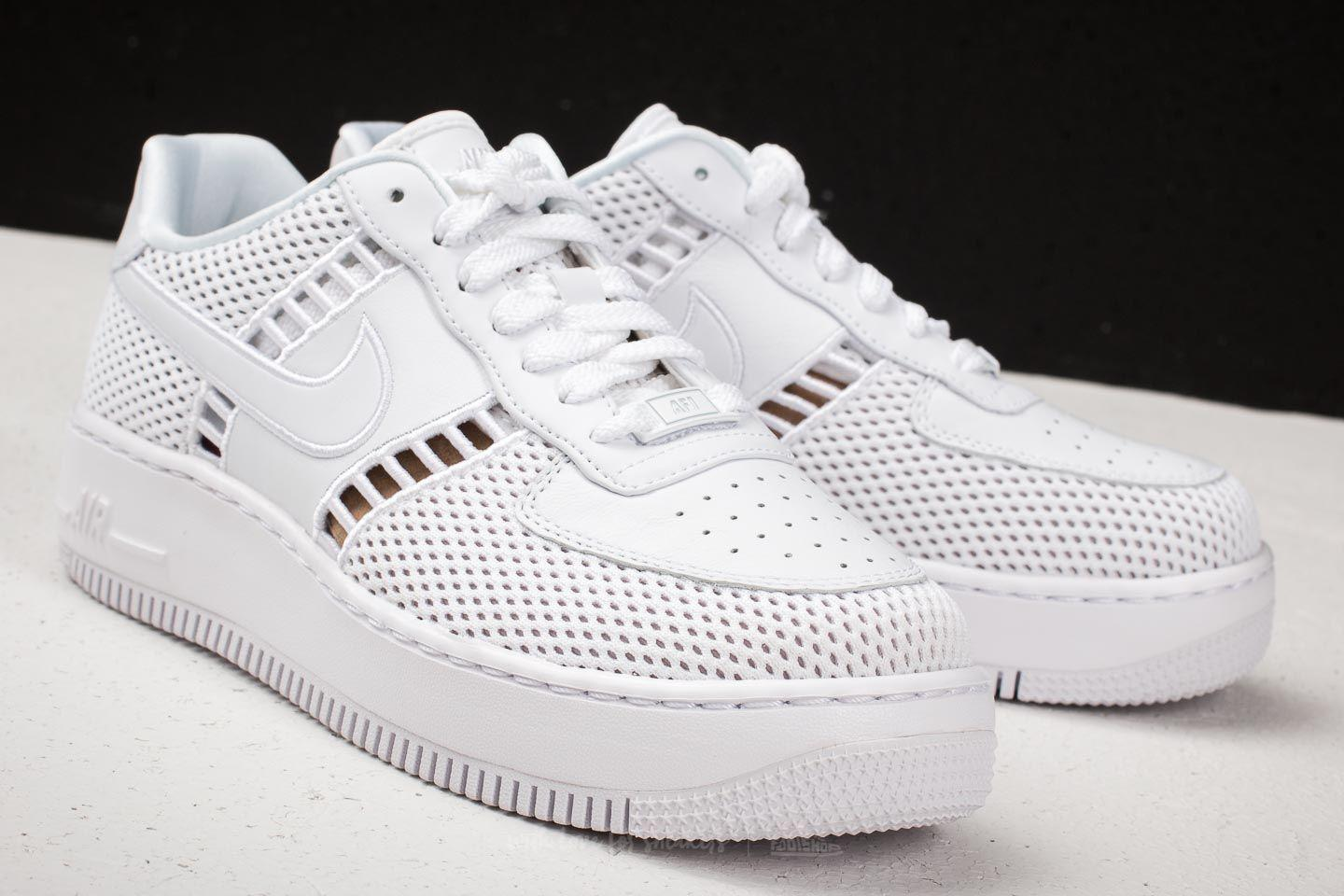 1ca24fbb564 Gallery. Previously sold at  Footshop · Women s Nike Air Force ...