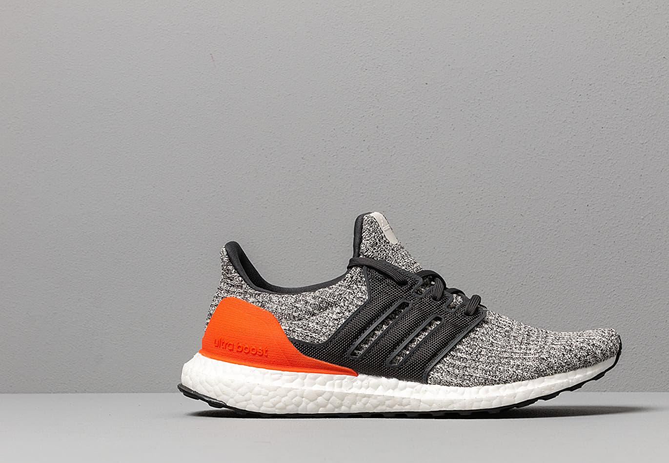 9769984ba5f Adidas Originals - White Ultraboost Shoes for Men - Lyst. View fullscreen