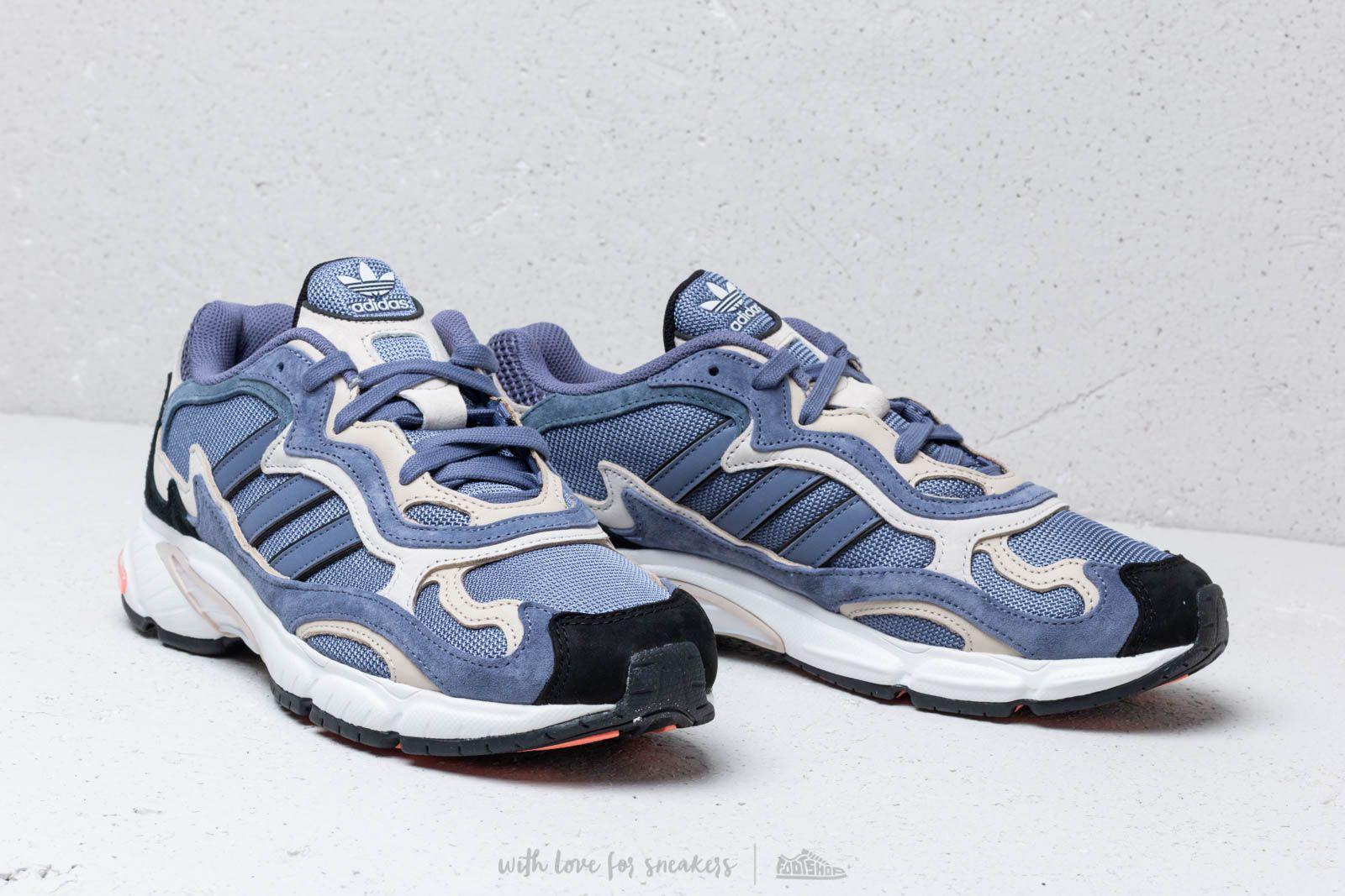 sports shoes 46640 d851e adidas Originals Adidas Temper Run Raw Indigo  Raw Indigo  Core ...