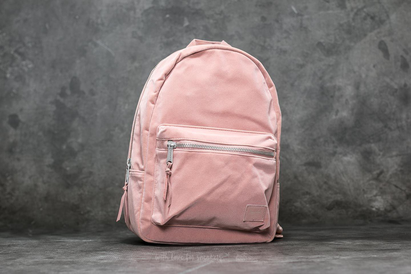 2266946cc80b Lyst - Herschel Supply Co. Groove Backpack Xs Ash Rose in Pink