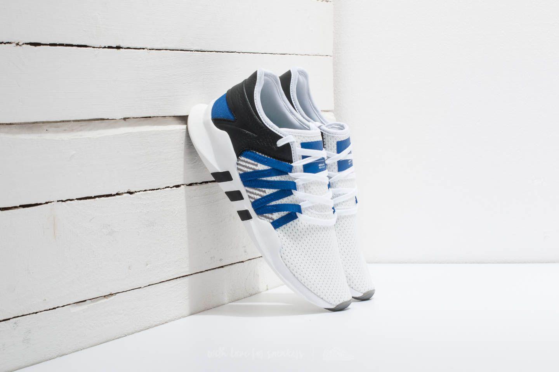 sale retailer c23c9 99aea Lyst - adidas Originals Adidas Eqt Racing Adv W Ftw White ..