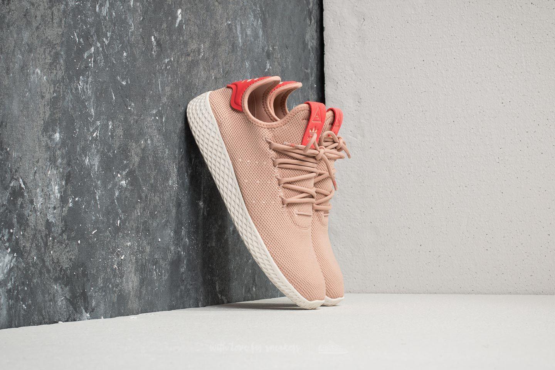 adidas Adidas x Pharrell Williams Tennis HU W Ash Pearl/ Ash Pearl/ Linen gwRUGJ