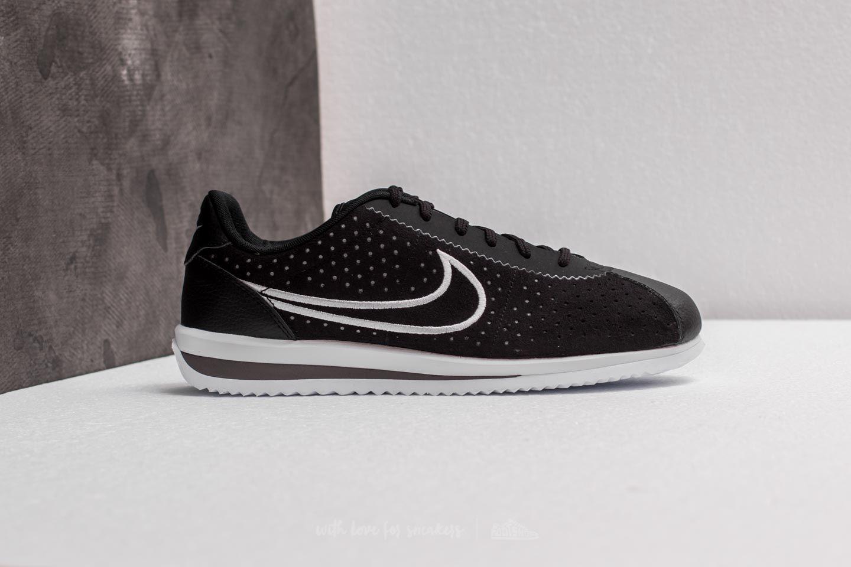 pretty nice fd00e ff8c0 Nike Cortez Ultra Moire 2 Black  White-dark Grey for Men - Lyst