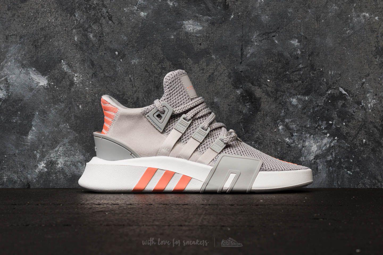 new styles 985cd b345e Lyst - adidas Originals Adidas Eqt Basket Adv W Grey Two  Grey Two ...