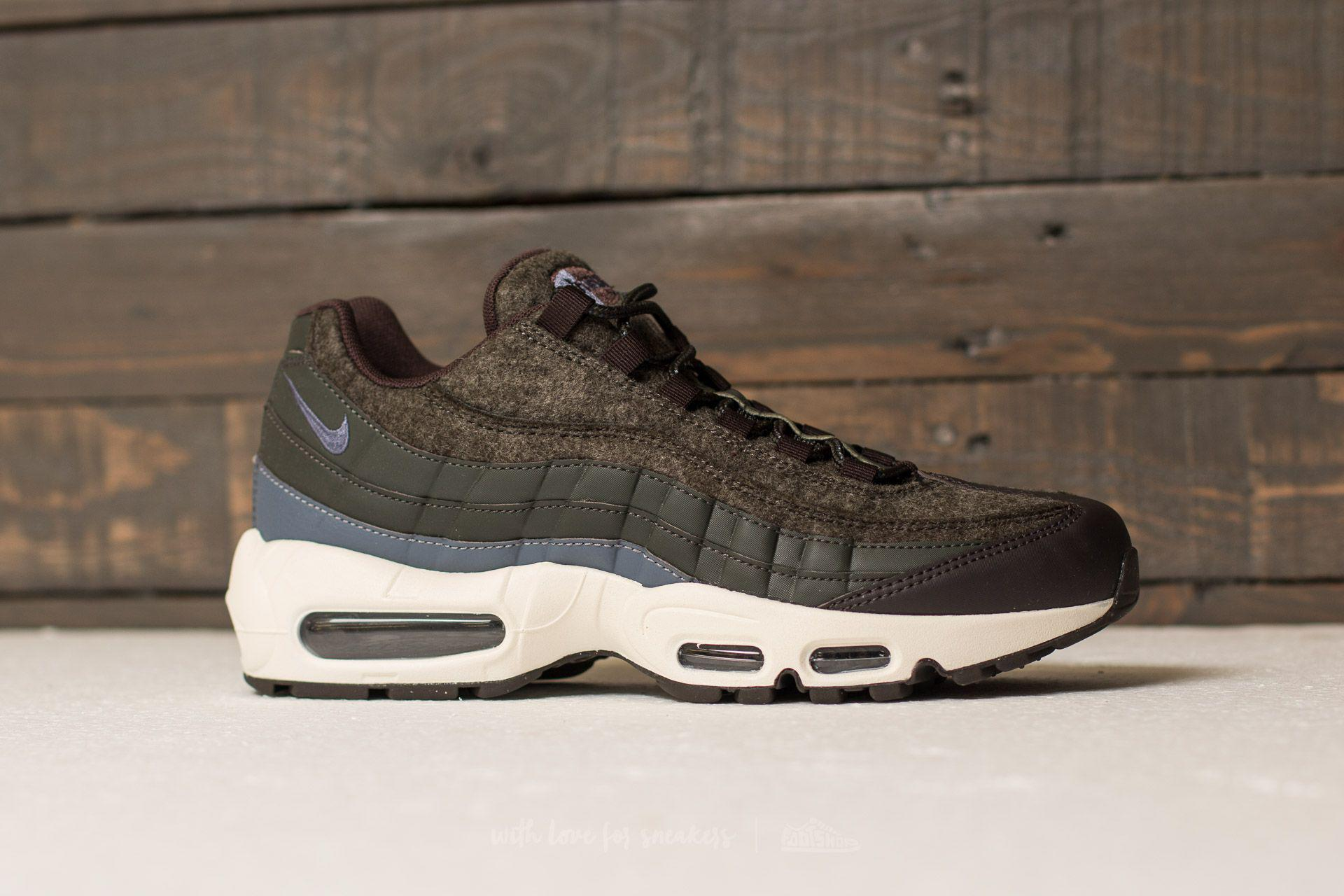 Carbon Nike For 95 Premium Air Sequoia Men Light Max Lyst 7FTwa