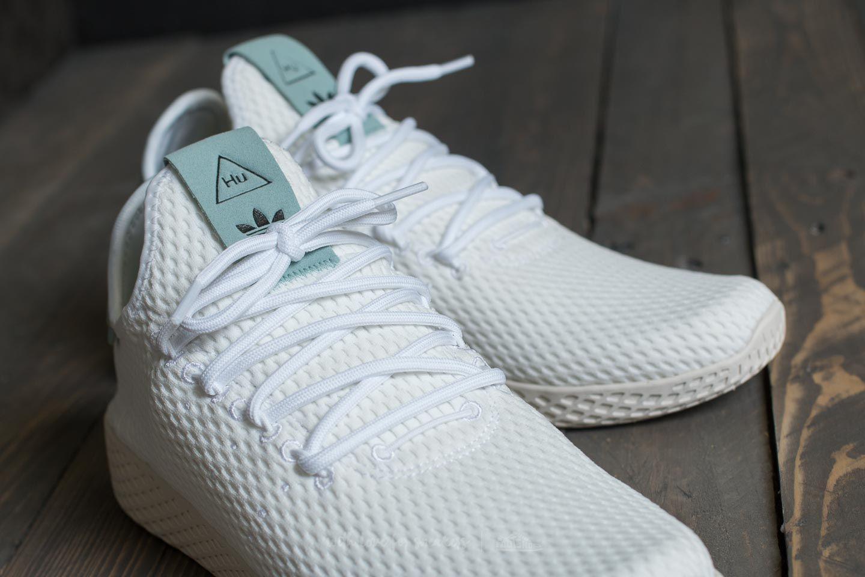 6ae42a56a4aca Lyst - adidas Originals Adidas Pharrell Williams Pw Tennis Hu Ftw ...
