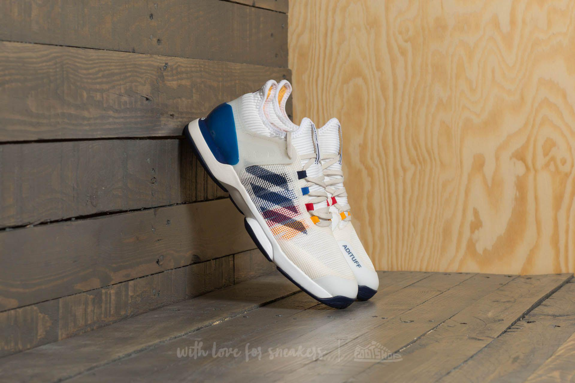 free shipping 0c027 3d9be Lyst - adidas Originals Adidas Adizero Ubersonic 2 Pw Footwe
