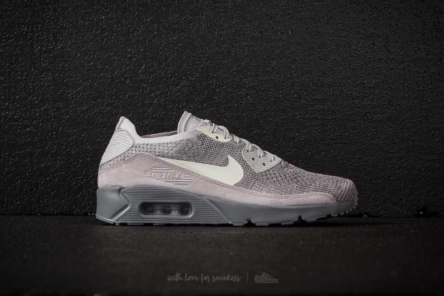 Gallery. Previously sold at  Footshop · Men s Air Max 90 Sneakers Men s Nike  Flyknit ... a5648a489f