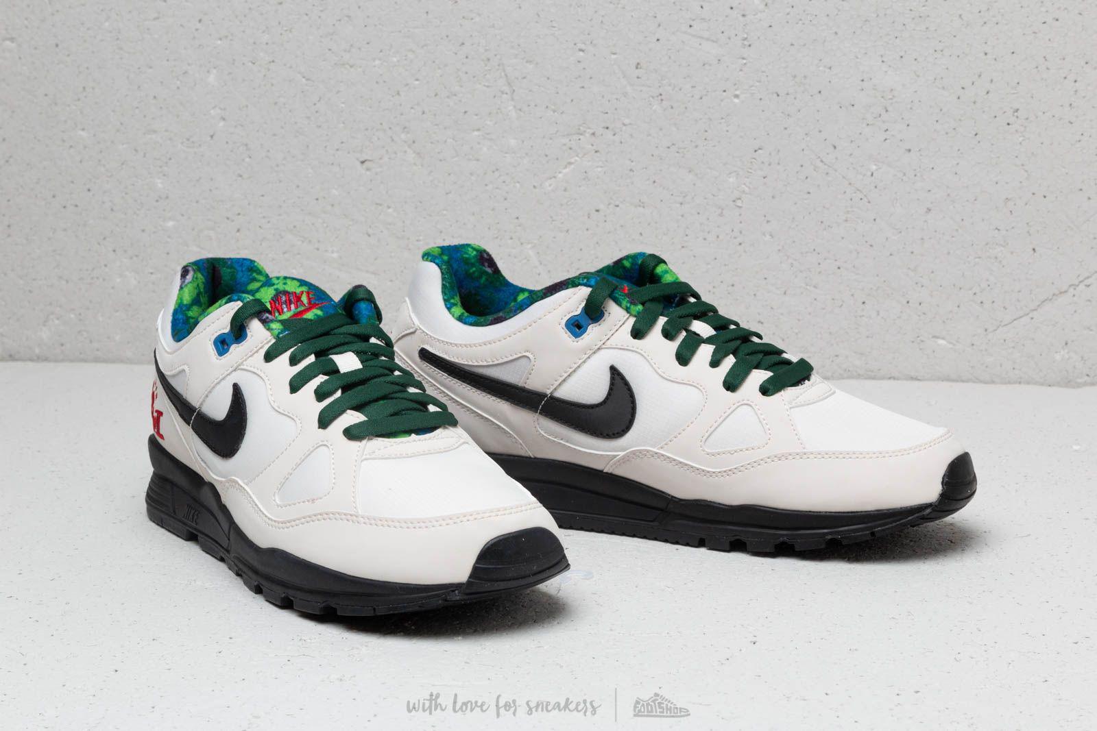 6d9f6252495d Lyst - Nike Air Span Ii Se Phantom  Black-mountain Blue for Men