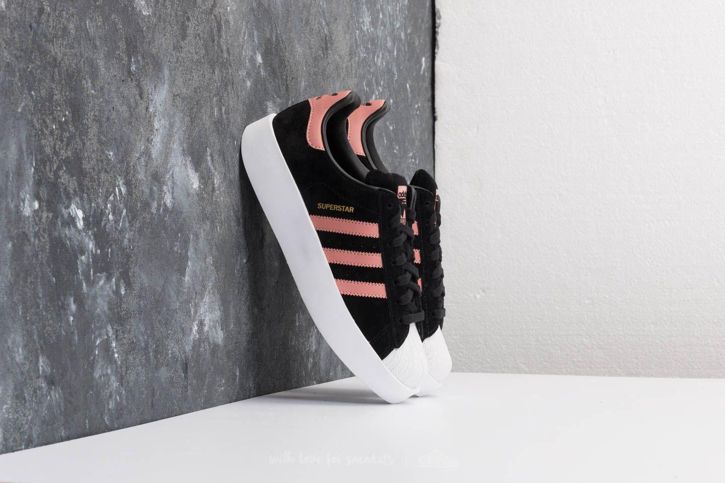 adidas Originals. Women's Adidas Superstar Bold W ...