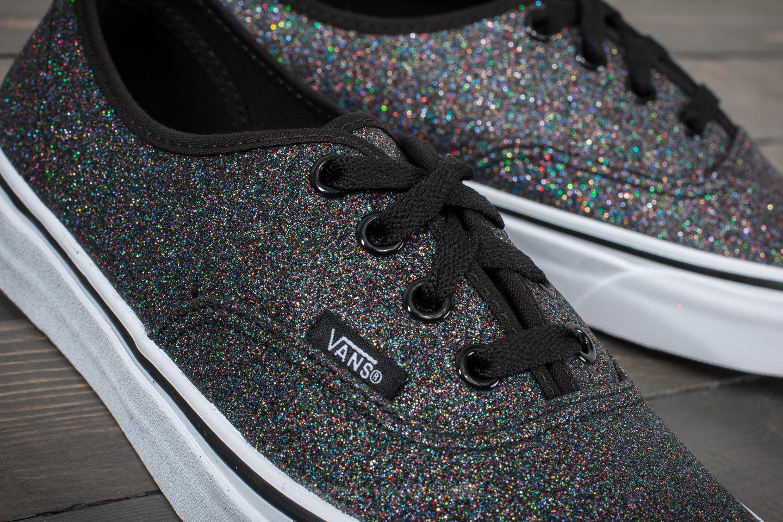vans glitter