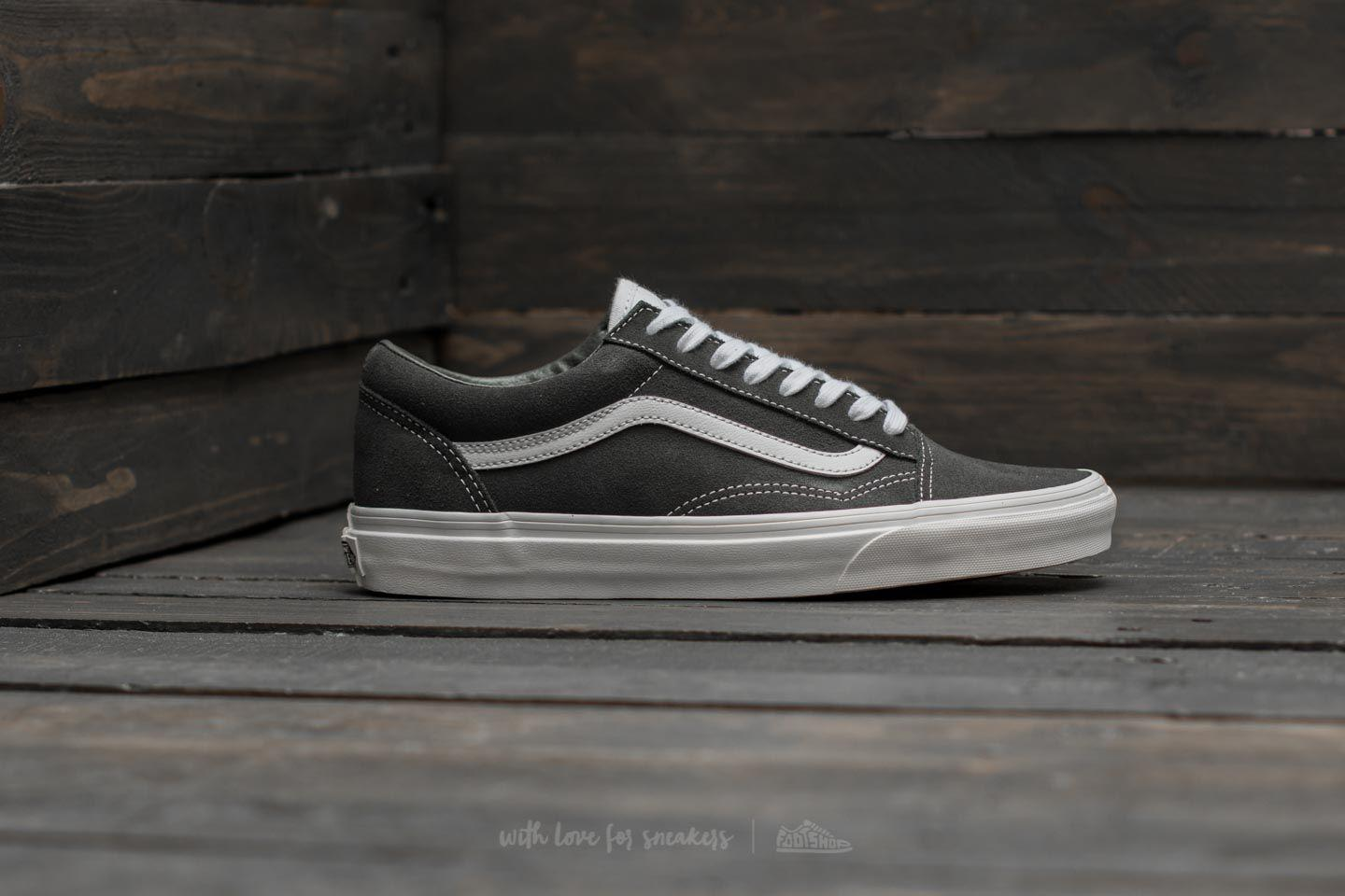 vans old skool retro sport