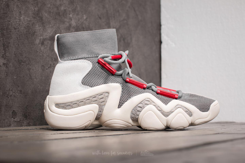 low priced 8162f fc44b Lyst - adidas Originals Workshop Ad Crazy 8 Grey Four Power