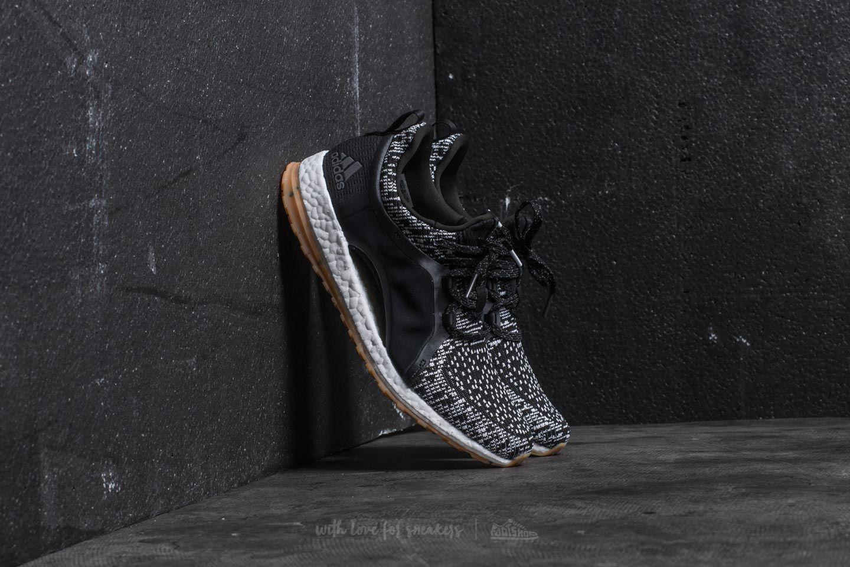 new style f15bf bdb74 ... get footshop adidas pureboost x all terrain core black ftw white lyst.  view fullscreen 5a01b