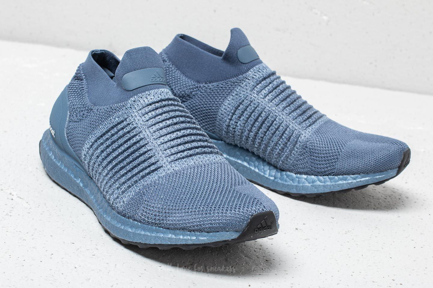 new product accb3 b0ae3 Lyst - adidas Originals Adidas Ultraboost Laceless W Tech In