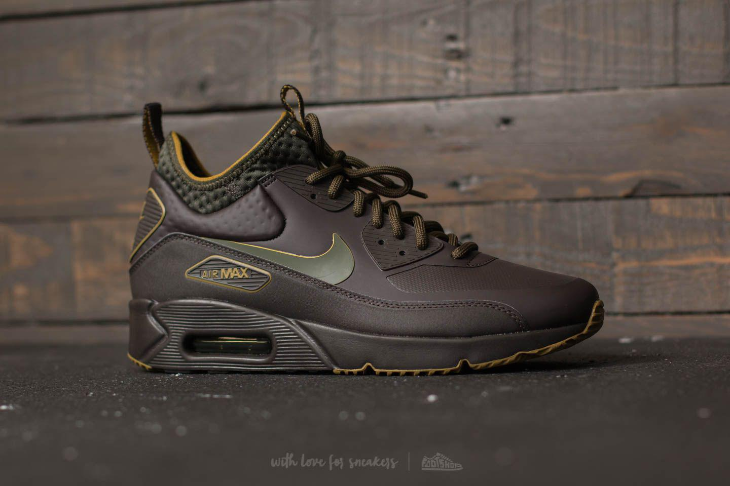 c14228fbbd2f Gallery. Previously sold at  Footshop · Men s Air Max 90 Sneakers ...