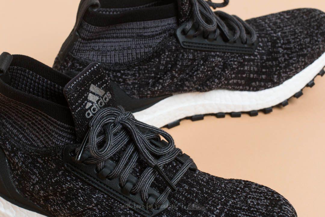 3ab45bcd241cf Lyst - Footshop Adidas Ultraboost All Terrain Core Black  Core Black ...