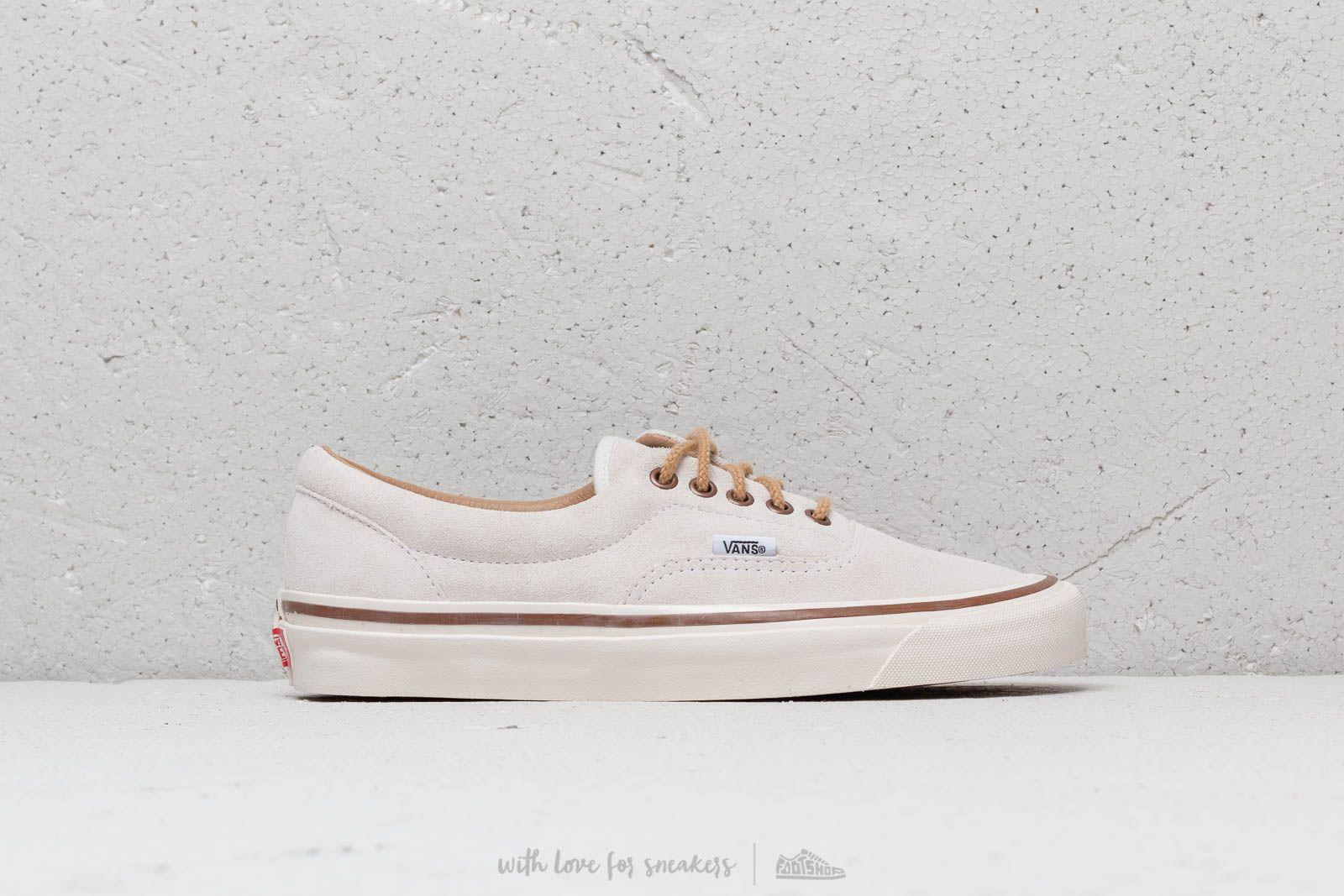 a9e544fac749 Lyst - Vans Era 95 Dx (anaheim Factory) Og White in White for Men