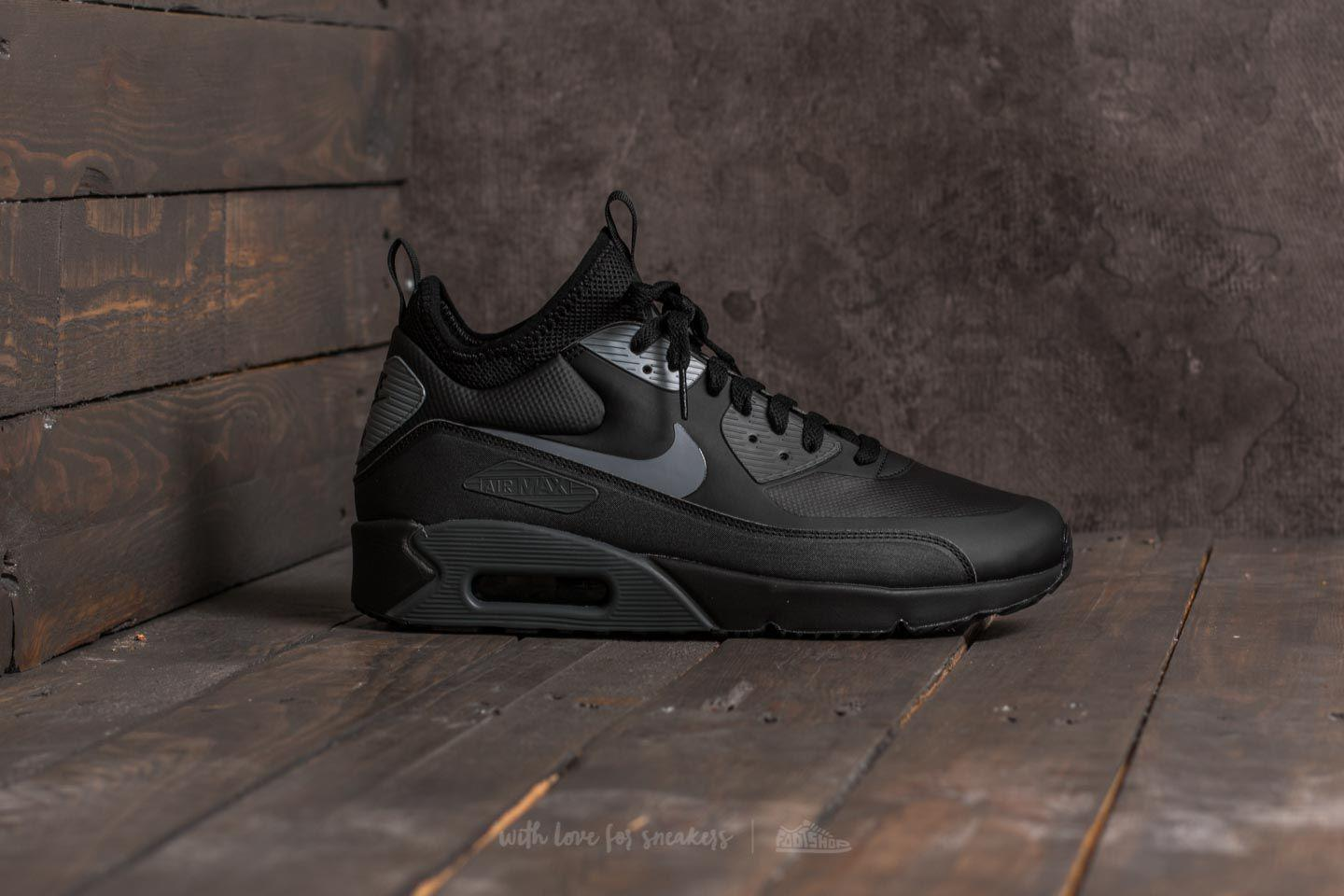 sports shoes 8f1c1 39bb4 Gallery. Previously sold at  Footshop · Men s Air Max 90 Sneakers