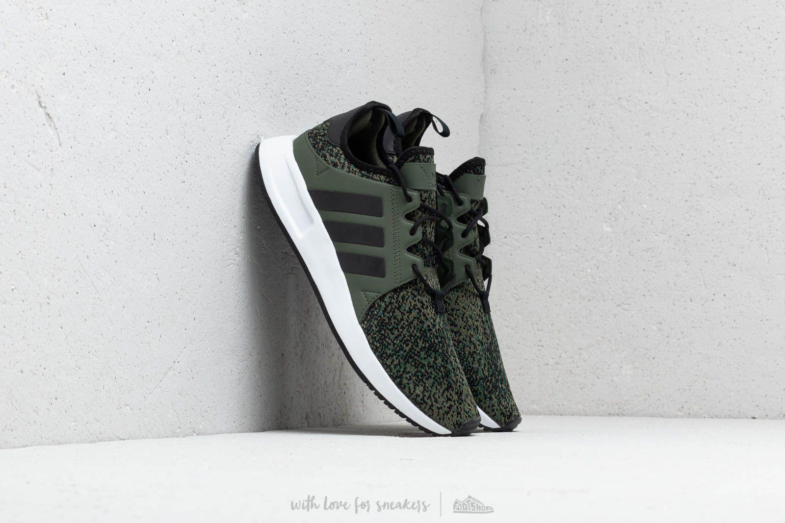 adidas Originals. Men s Adidas X plr Base Green  Core Black  Ftwr White 5e9e83c6f