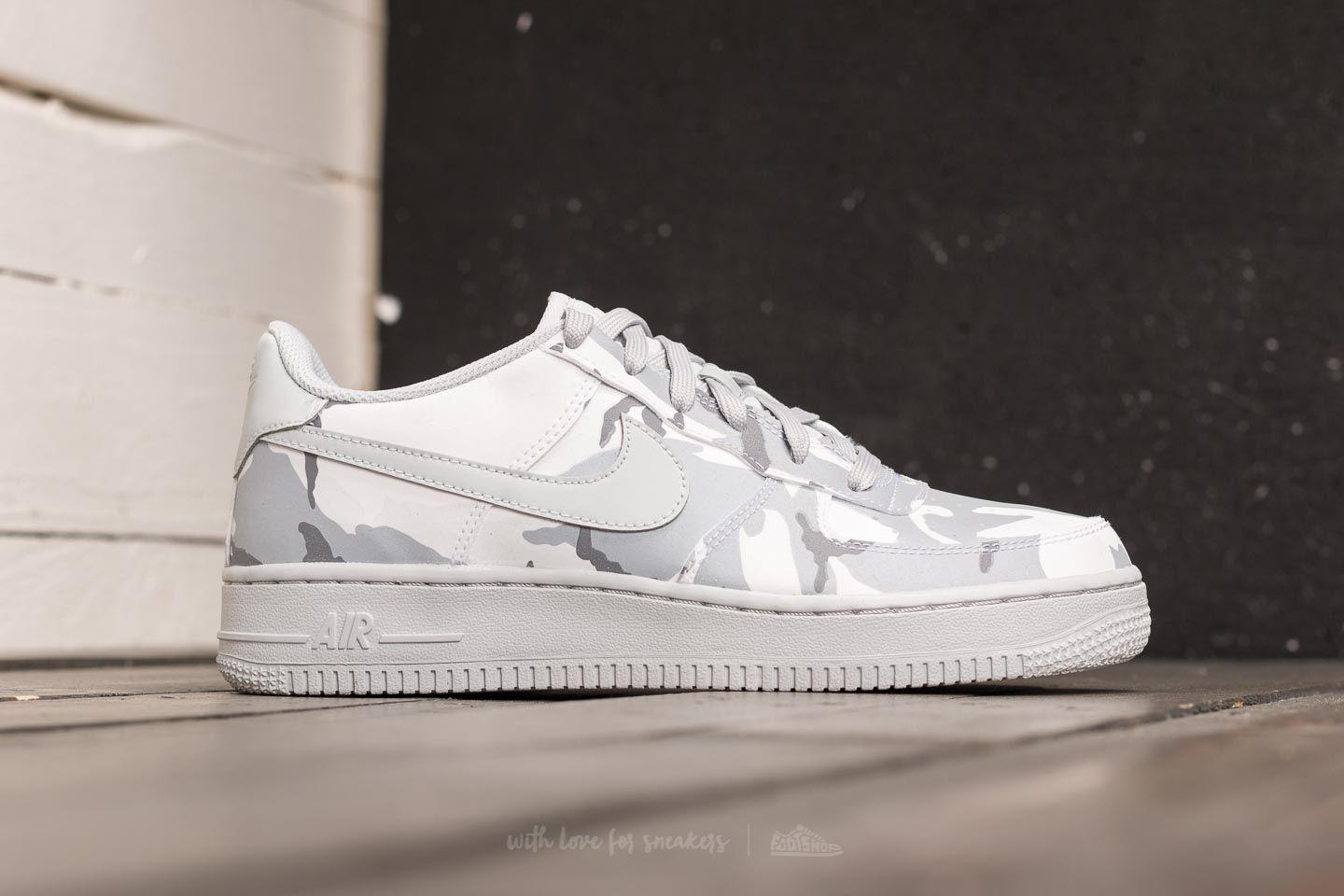 nike air force 1 wolf grey\/white\/pure