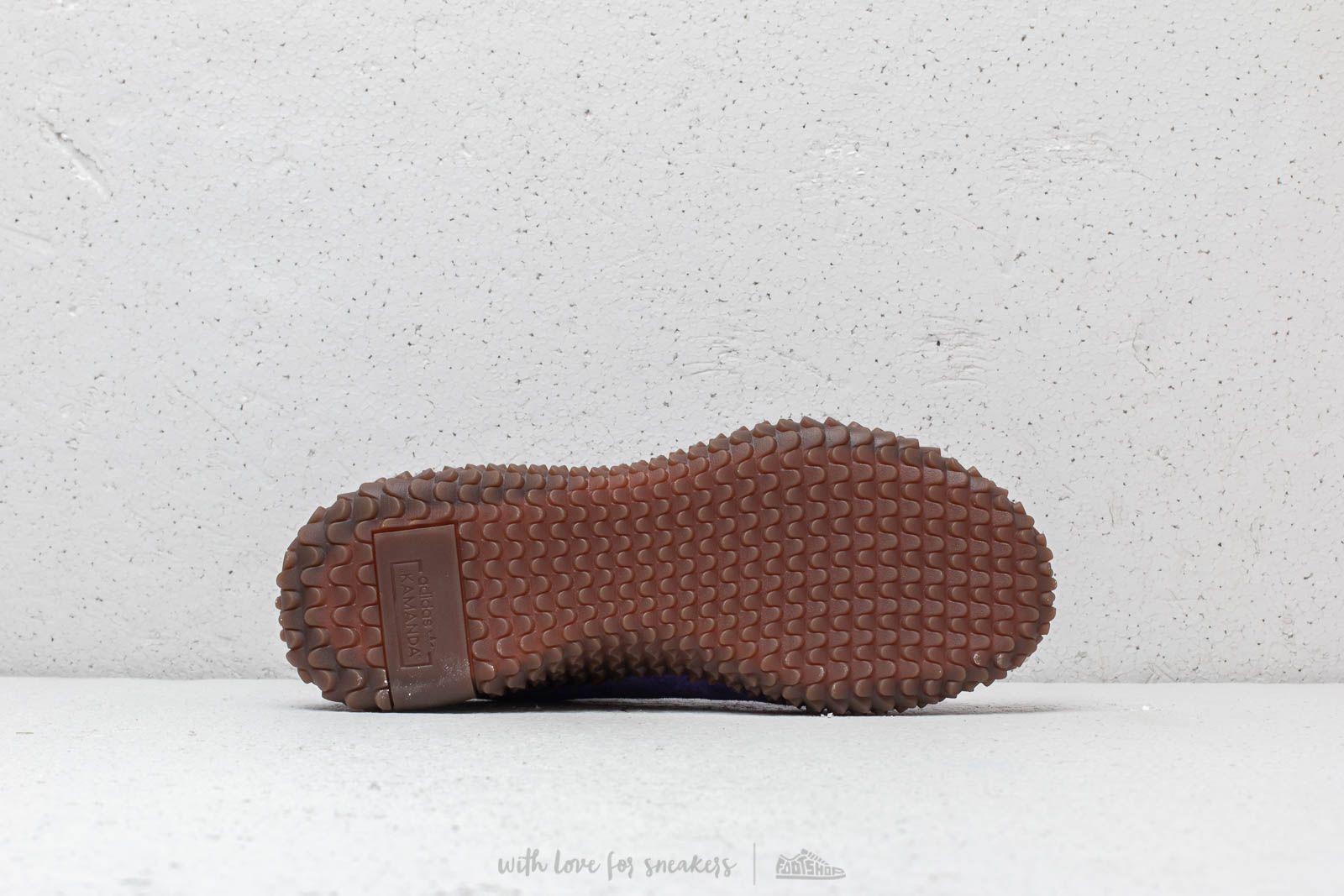 innovative design 45b2d f82e1 Lyst - adidas Originals Adidas Kamanda 01 Energy Ink Energy
