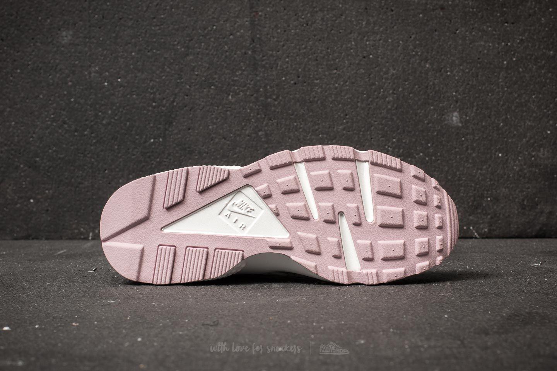 82f0c9621b83 Lyst - Nike Wmns Air Huarache Run Vast Grey  Particle Rose in Gray