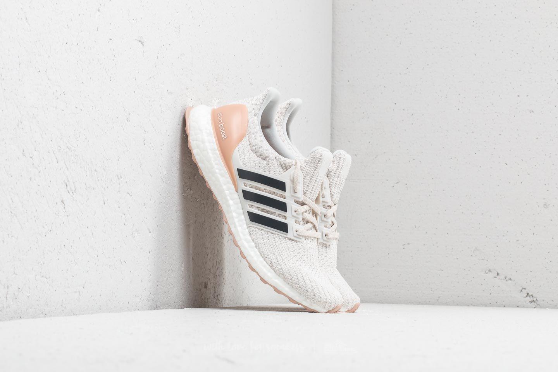 half off 5599f fc758 Lyst - Footshop Adidas Ultraboost W Running White Carbon Clo