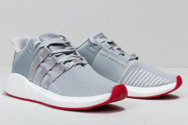 competitive price 43978 3cf6f ... Adidas Eqt Support 9317 Matte Silver Matte Silver. View fullscreen