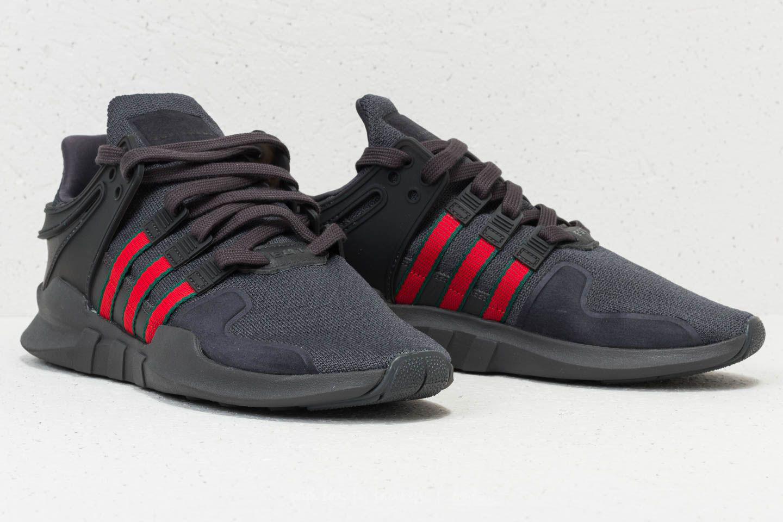 6d7d12ceb308 Lyst - adidas Originals Adidas Eqt Support Adv Utility Black ...