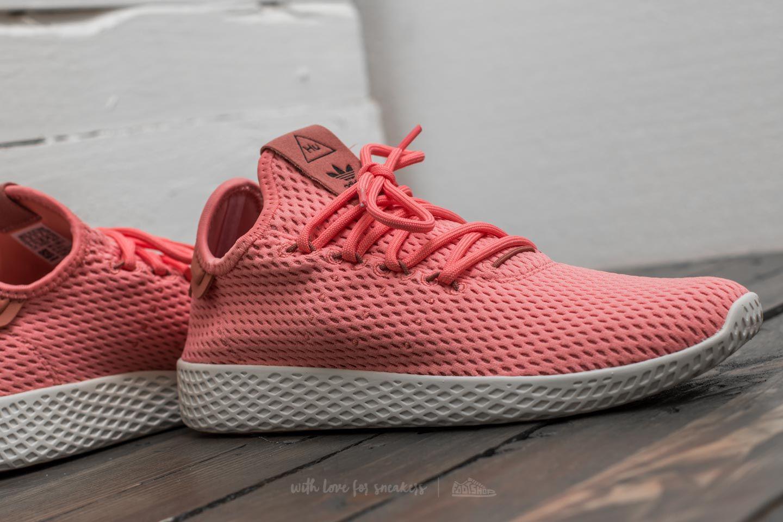 b143408e7fa9 Lyst - adidas Originals Adidas Pharrell Williams Pw Tennis Hu ...