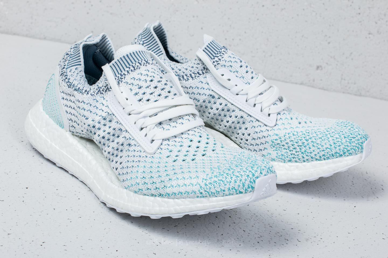 Lyst - Footshop Adidas Ultraboost X Parley Ltd Ftw White  Ftw White ... 6556c7eb9