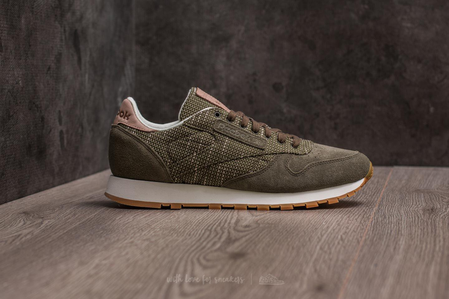 Gallery. Previously sold at  Footshop · Women s Reebok Classic Leather ... 59386a3c4