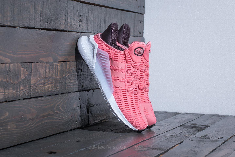 premium selection 793cc 954e3 Lyst - adidas Originals Adidas Climacool 0217 W Tactile Rose