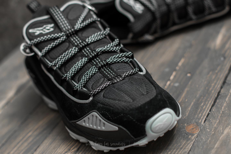 99da784a9c1 Lyst - Reebok Dmx Run 10 Se Black  White-ice in Black for Men