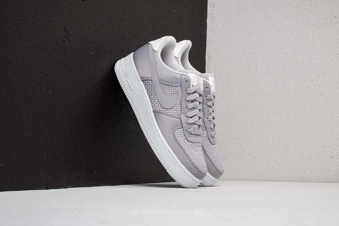 58dd8330aecb Gallery. Previously sold at  Footshop · Women s Nike Air Force ...