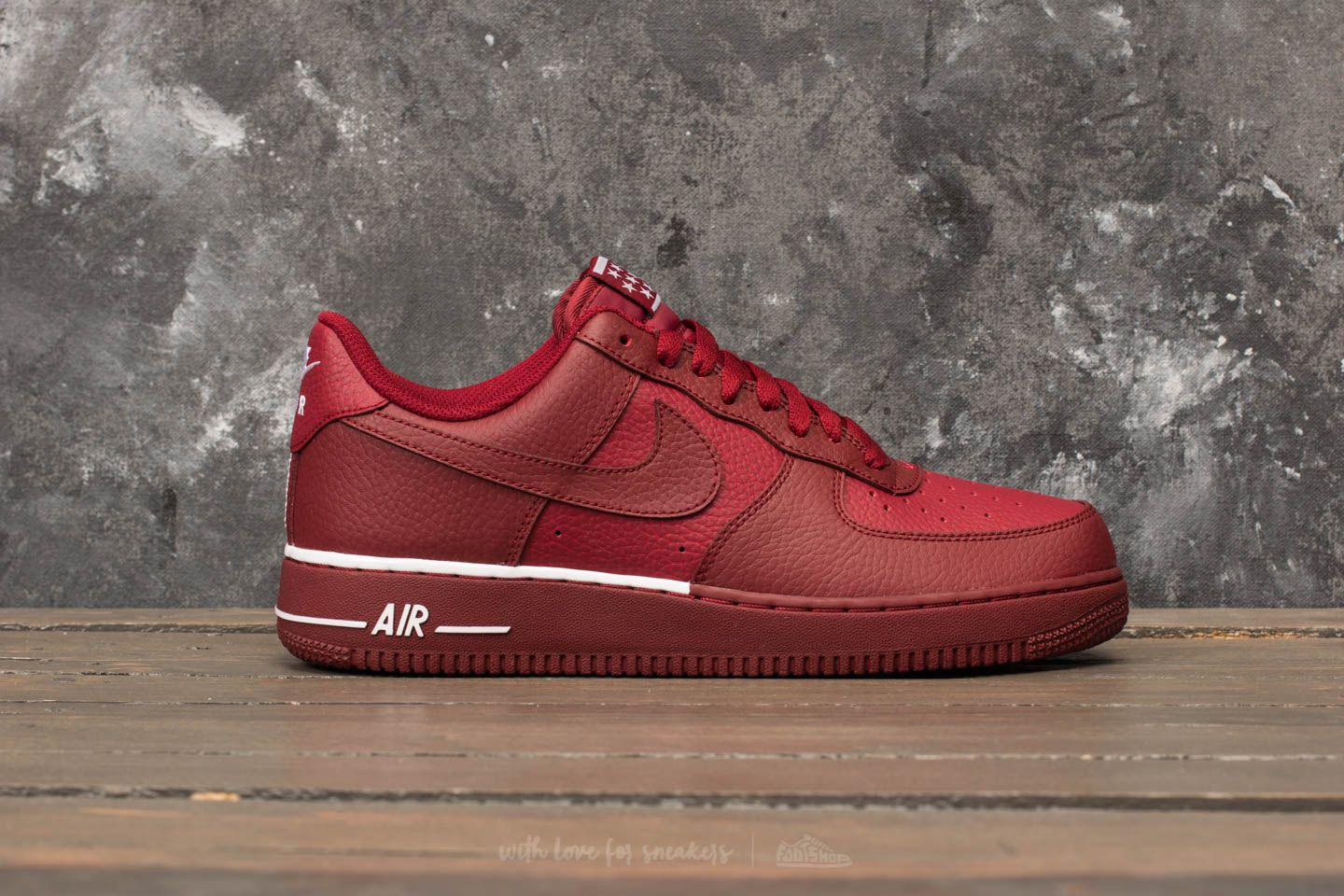 6ea34e141 ... norway gallery. previously sold at footshop mens nike air force 592e9  c48bb