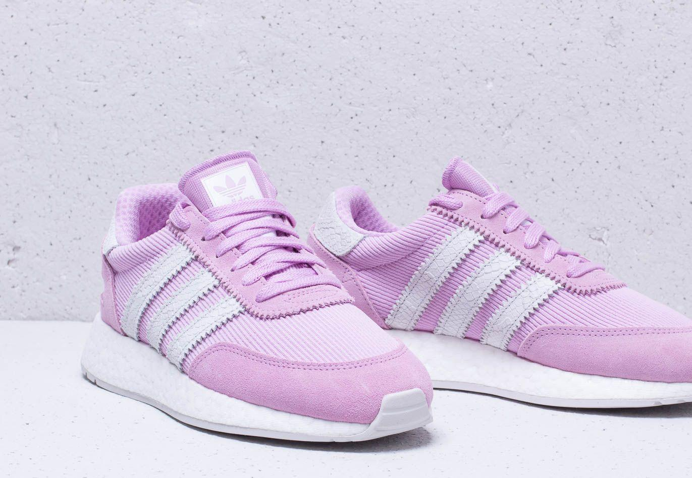 check out 65a5e 33314 ... Adidas I-5923 W Pink  Clear Lilac  Crystal White. View fullscreen