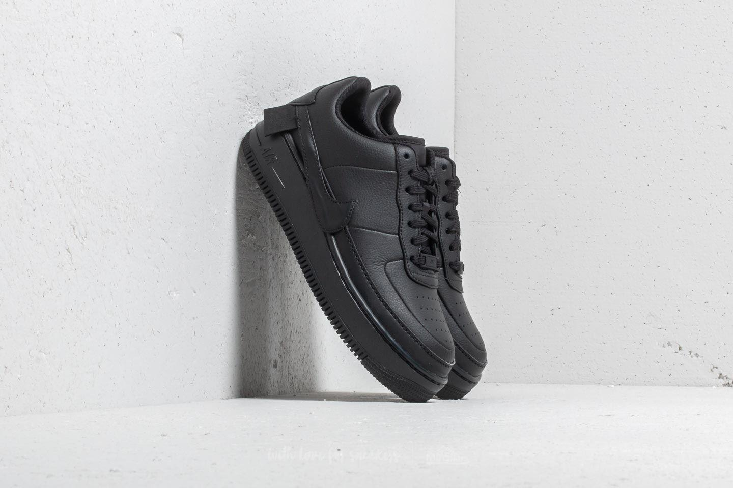 separation shoes cf647 a026e Lyst - Nike Air Force 1 Jester Xx W Black  Black-black in Black