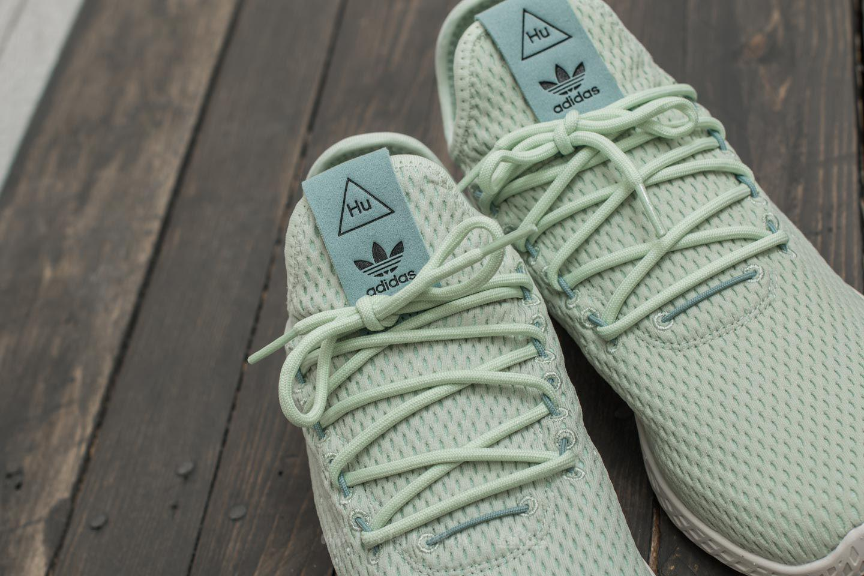 Lyst - adidas Originals Adidas Pharrell Williams Pw Tennis Hu Linen ... 16533be07a2