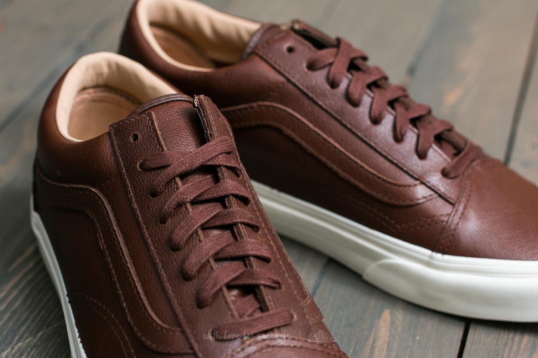 a5636b829f vans old skool lux leather