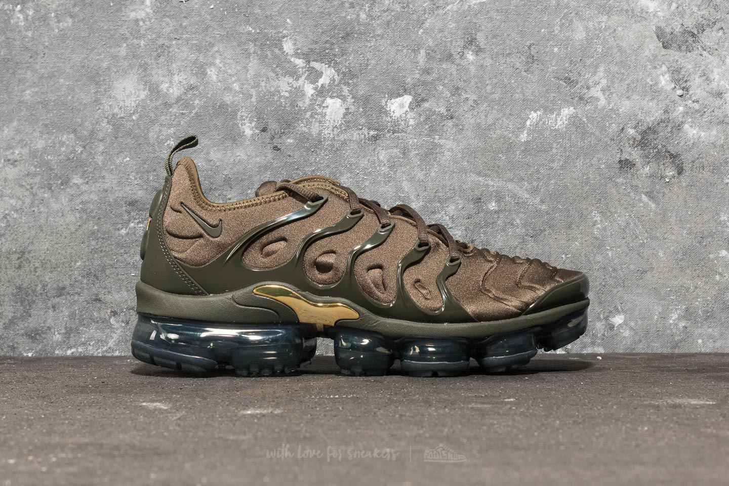 337baf6ea8d Lyst - Nike Air Vapormax Plus Cargo Khaki  Sequoia-clay Green in ...