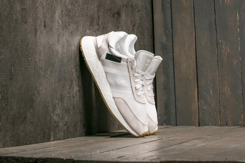 purchase cheap 8dab0 a217b Lyst - adidas Originals Adidas I-5923 Crystal White  Ftw White  Gum ...