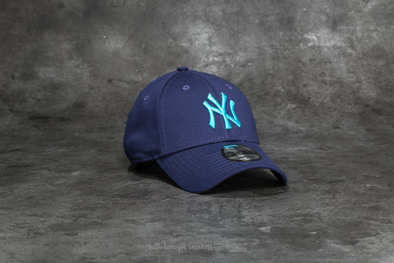 1e96c31ebfb Lyst - Ktz 9forty Jersey Pop New York Yankees Cap Violet for Men