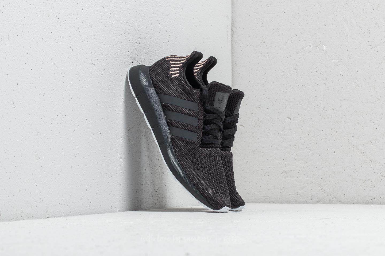 266bc2c3b Lyst - adidas Originals Adidas Swift Run W Core Black  Carbon  Ftw ...
